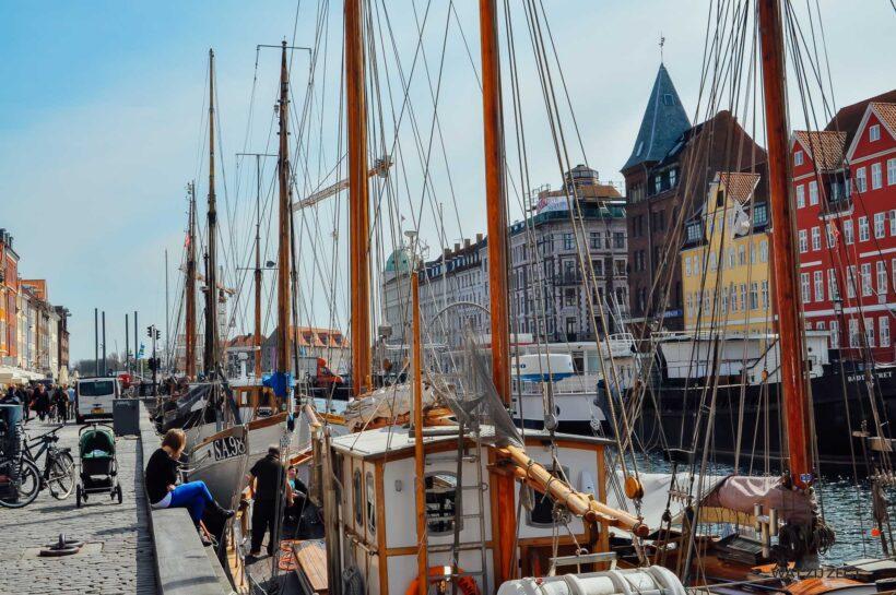 Citytrip Kopenhagen - Watzijzegt