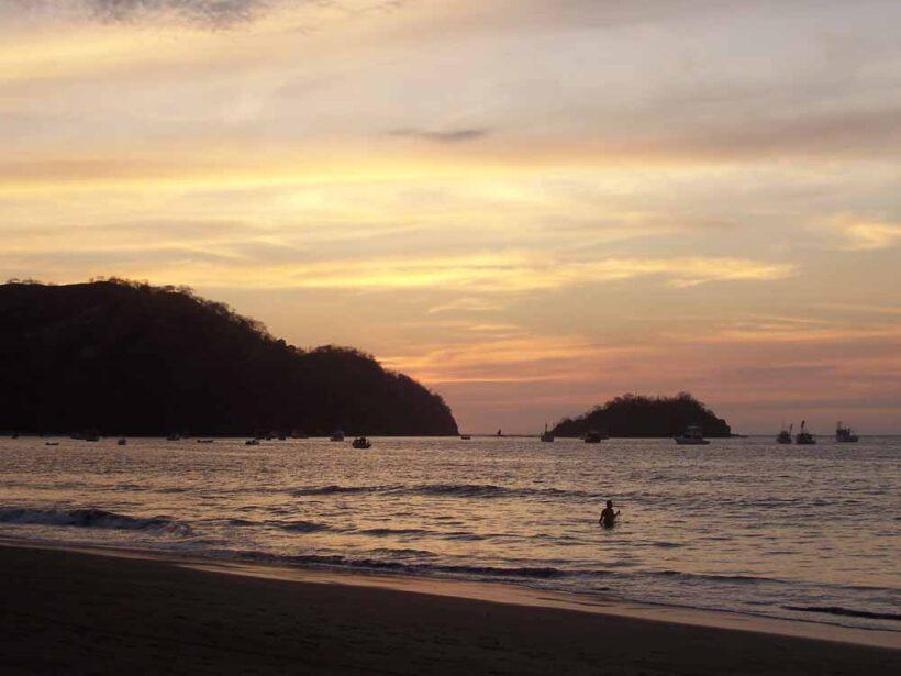 Playa del Coco - Costa Rica - Wat zij zegt