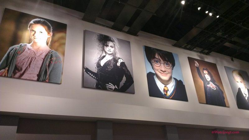 The Making of Harry Potter - Watzijzegt.com