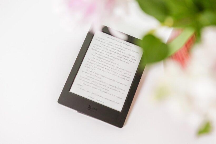 Digitaal lezen: de voordelen op een rijtje