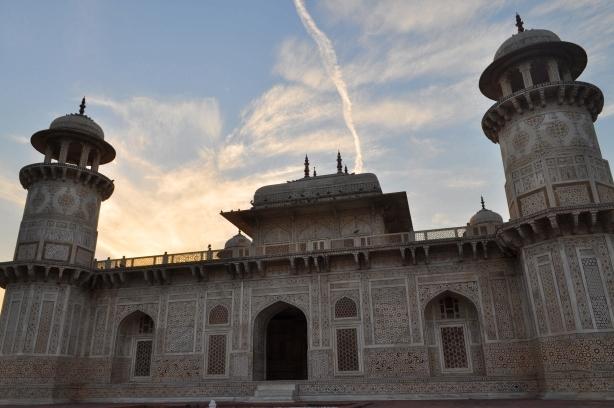 India: Delhi en Agra - Watzijzegt.com