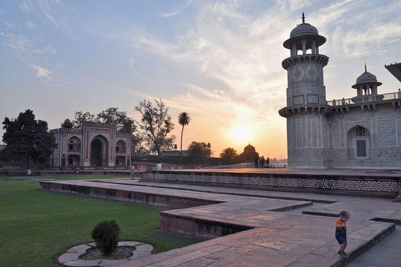 India: mijn bezoek aan Delhi en Agra