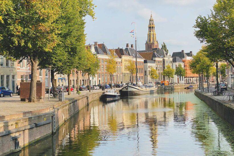 Nederland vakantieland: 5x weg in eigen land
