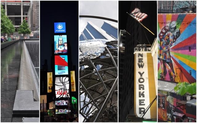 2013 New York Citytrip - Watzijzegt.com