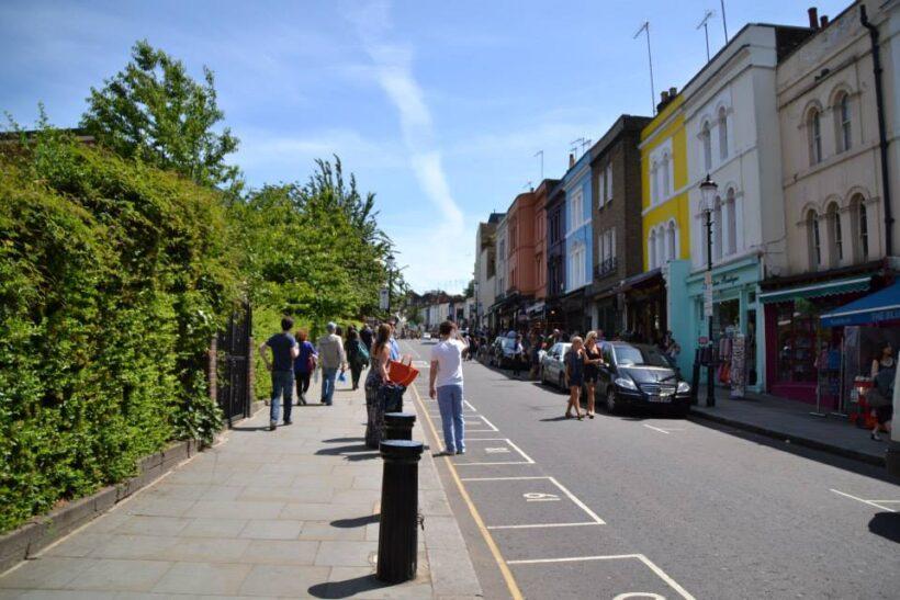 Leukste hotspots van Londen - Watzijzegt.com