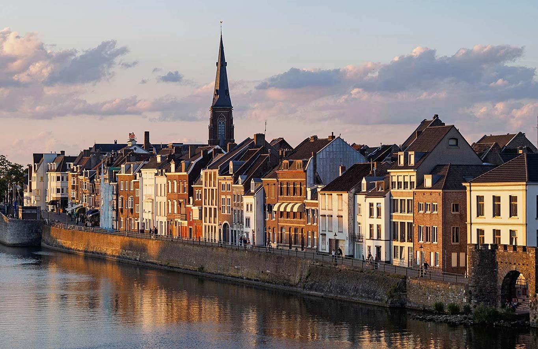 City Guide: Maastricht stedentrip