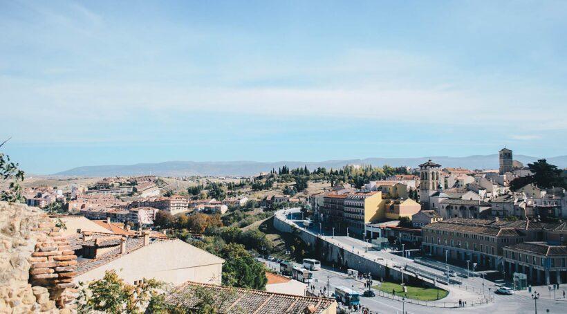 Van Madrid naar Toledo: dagtrip Toledo
