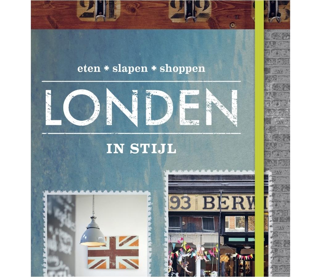 Londen in stijl - Watzijzegt.com