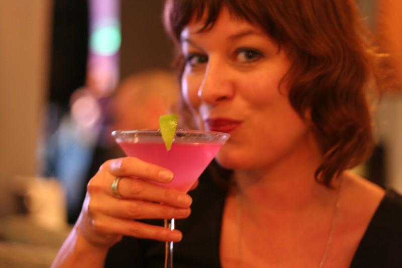 Cruise Cocktail Natasja door Mandy