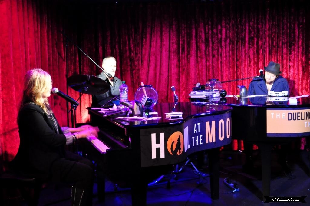 Pianobar Howl at the Moon - Watzijzegt.com