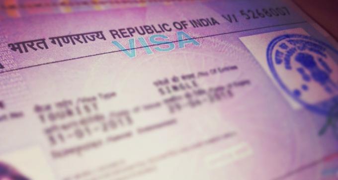 Ga je op reis? Vergeet het visum niet!