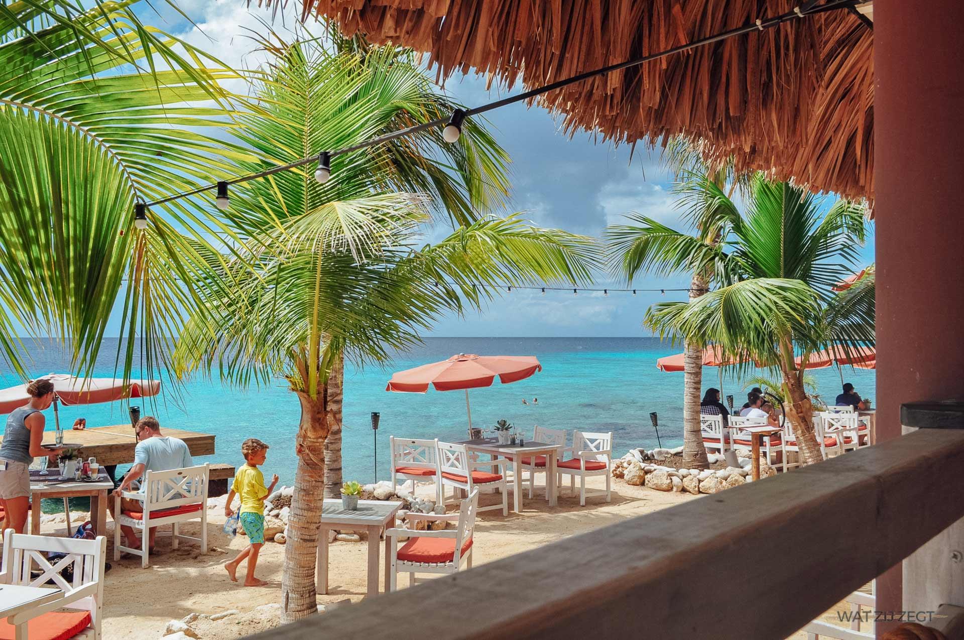 Karakter Curaçao - 3x vakantie favorieten