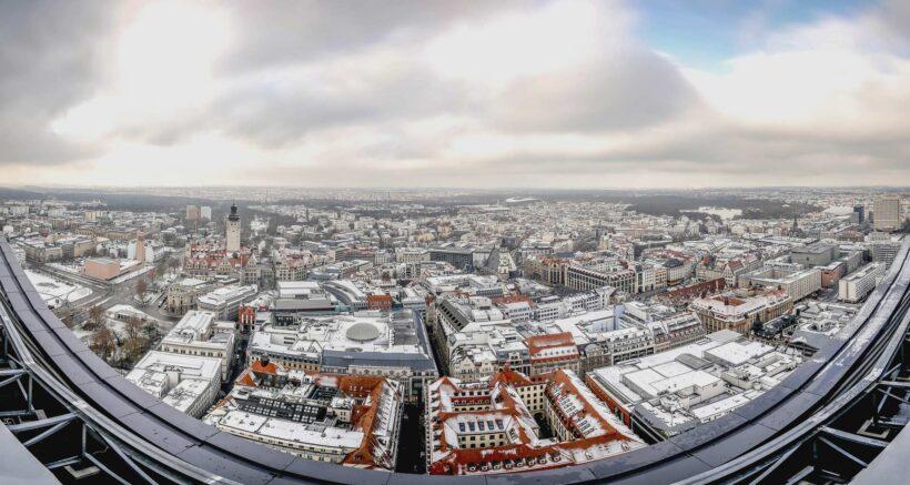 Hidden Leipzig: wat te doen in Leipzig