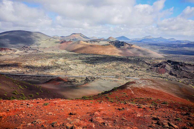 Canarische Eilanden: Lanzarote in beeld