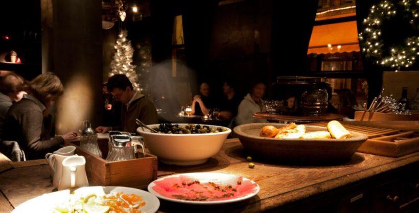 Hotspot: Pasta-Hippo-Vino Antwerpen