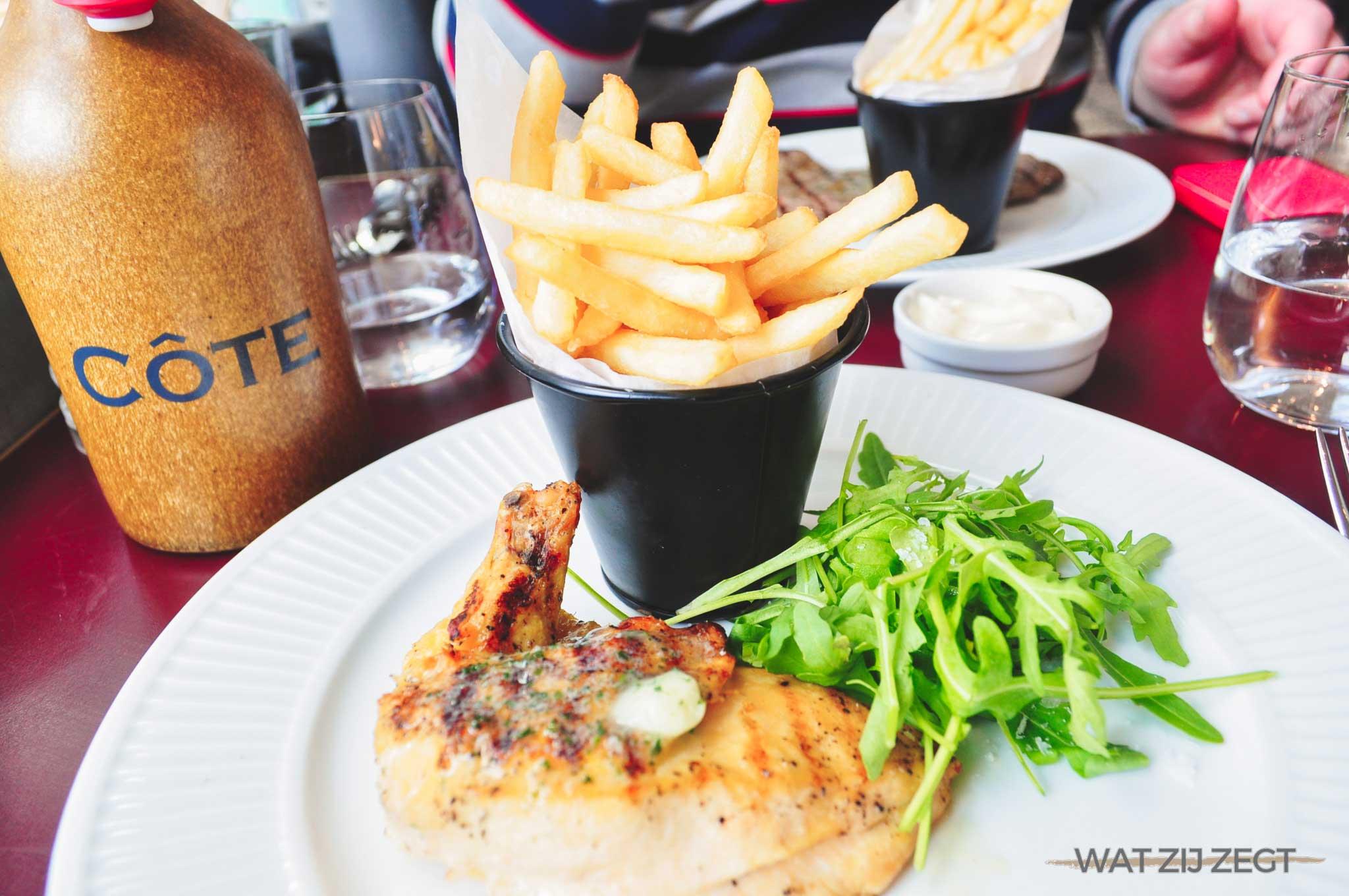 Cote Restaurants London
