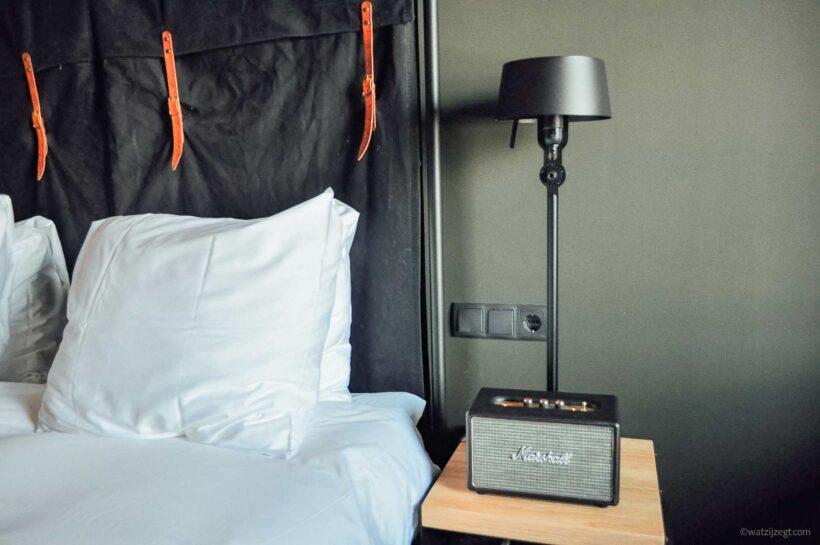 Overnachten in The Duke Hotel Den Bosch