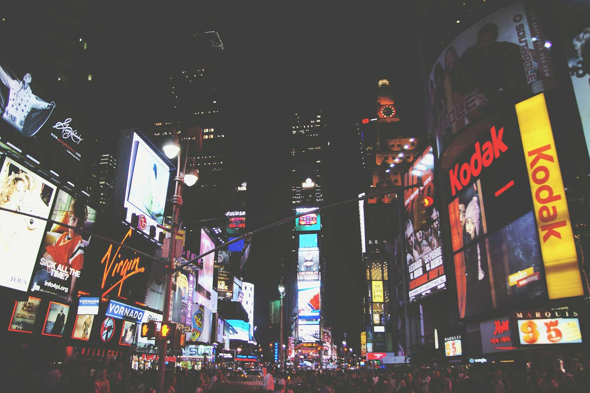 Wat te doen in New York - Watzijzegt