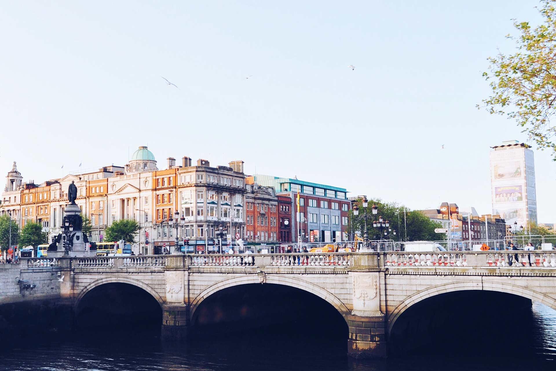11x Gratis doen in Dublin