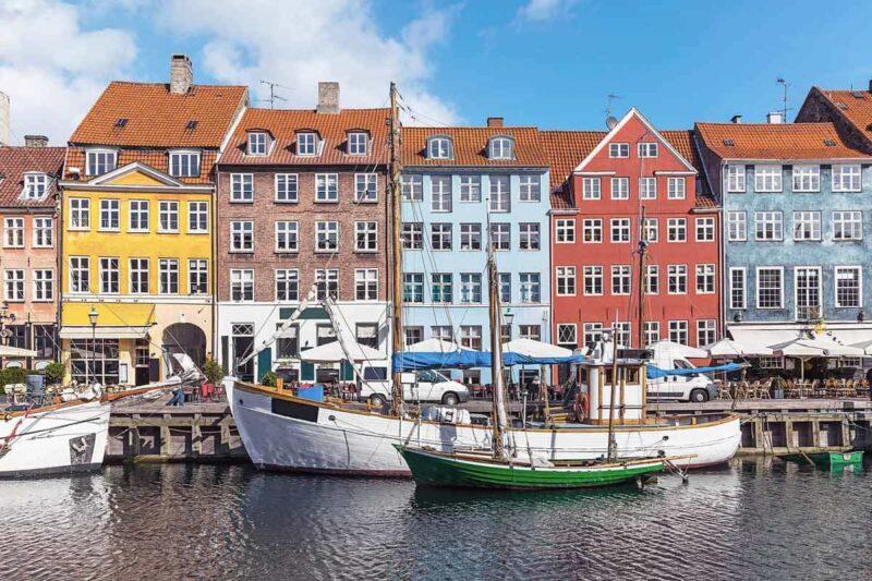Wat te doen in Kopenhagen: 13 ideeën voor elk budget