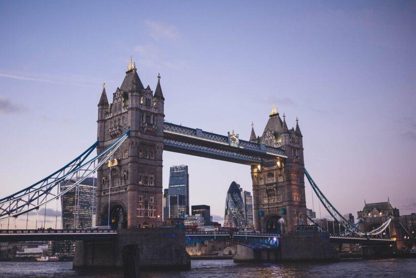Gratis doen in Londen (Londen nieuwe nummer 1 Valentijnsbestemming onder Europeanen)