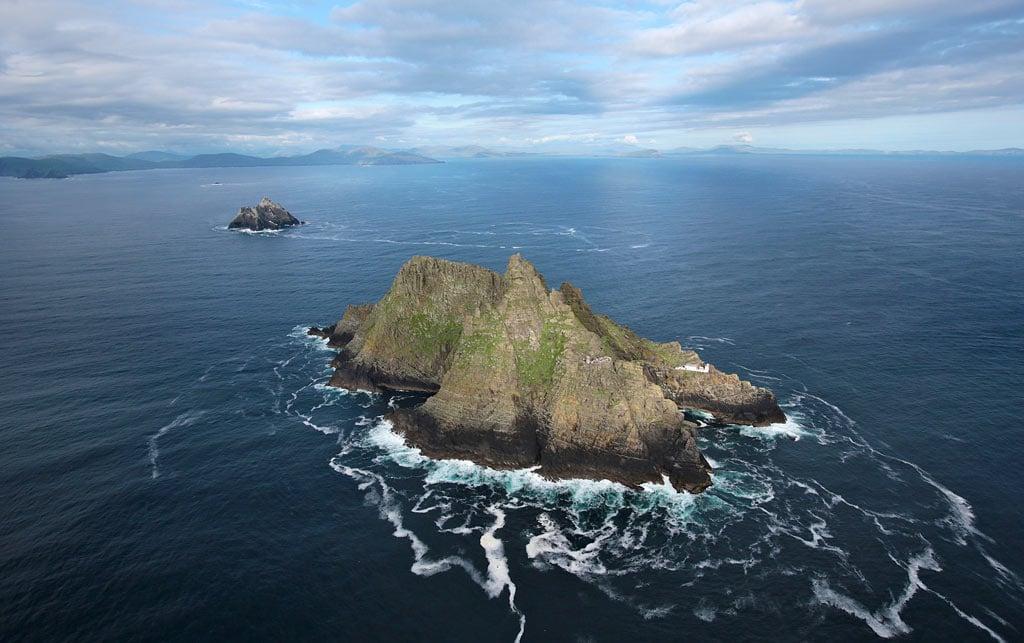 Ierland in the spotlight