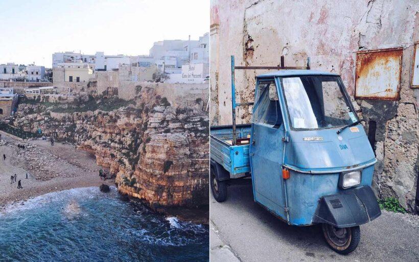14 foto's uit Puglia, de hak van de Italiaanse laars