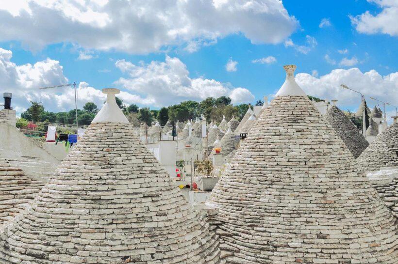10 redenen om Puglia als je volgende reisbestemming te kiezen