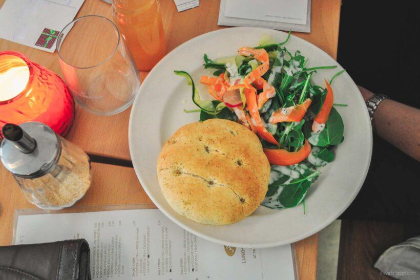 Uit eten in Antwerpen: Brunchen of lunchen bij Story Urban Deli Shop Antwerpen
