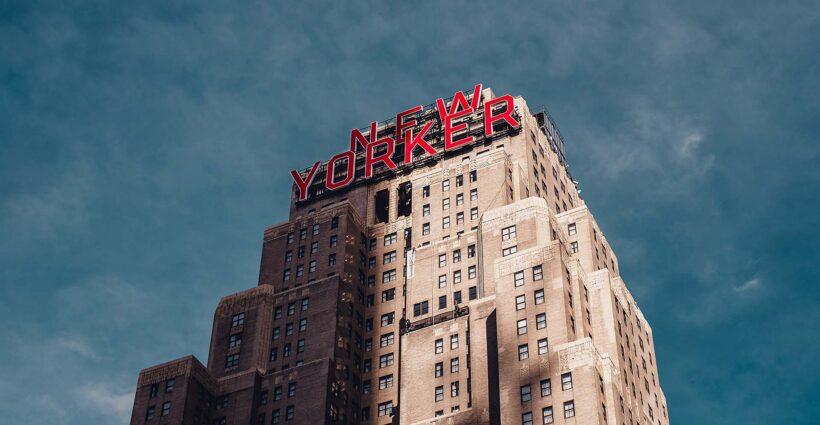New York Hotel Tip: The New Yorker (a Wyndham hotel)