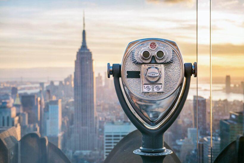 Alles wat je moet weten voor je bezoek aan New York City