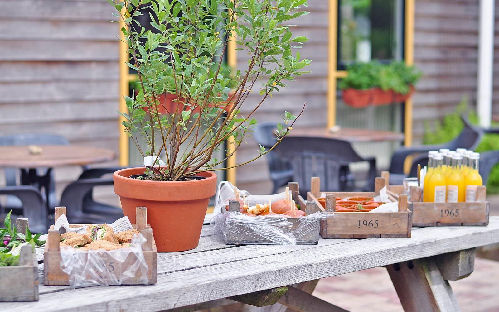 Fijne adresjes voor foodies in Friesland