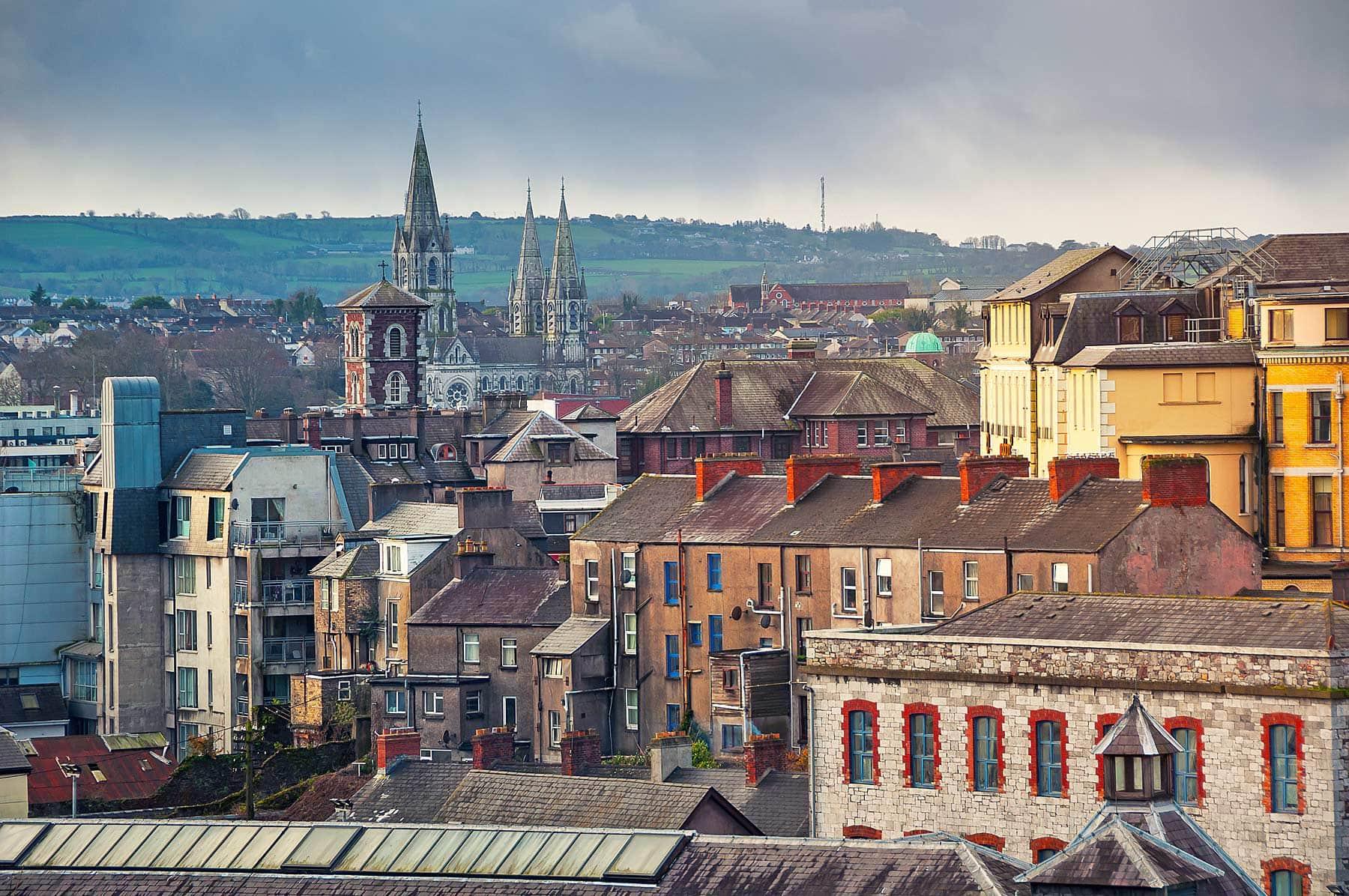 Bezoek Cork in Ierland dit najaar // Cork, Ireland as fall destination