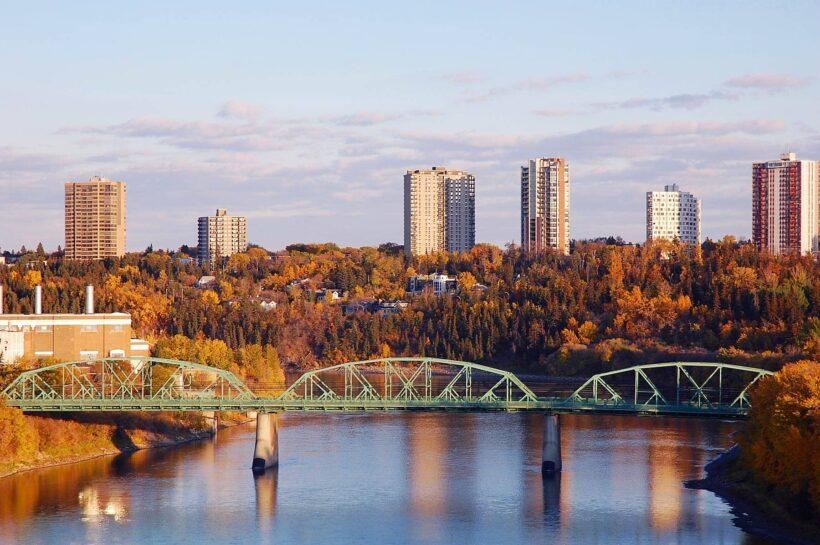 8 hoogtepunten die Edmonton, Canada op de kaart en mijn bucketlist zetten