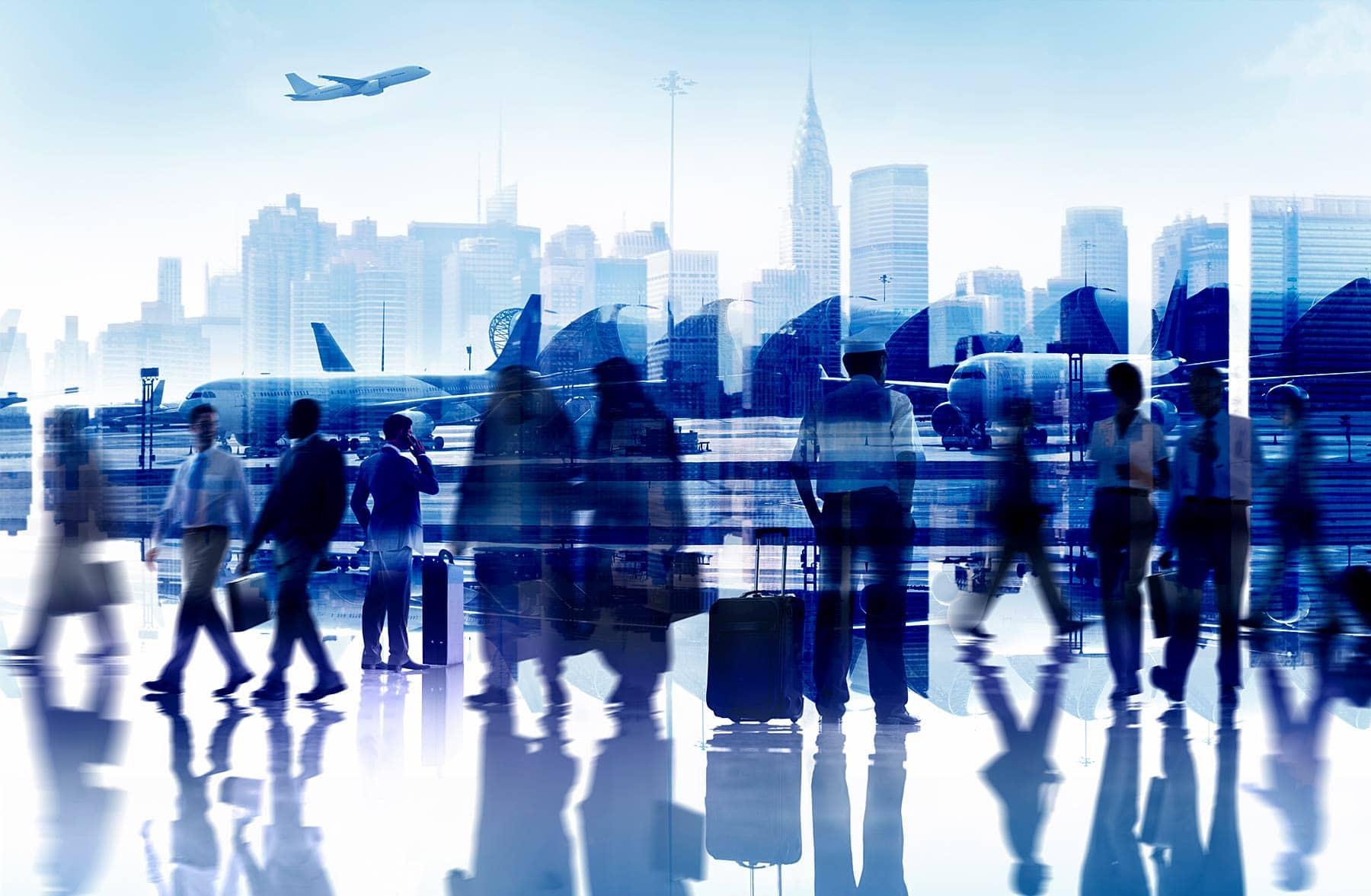 Nieuwe Flight Alert service voor vliegen vanaf jouw favoriete luchthaven