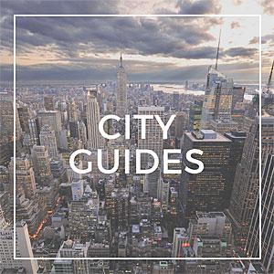 City guides op Wat zij zegt