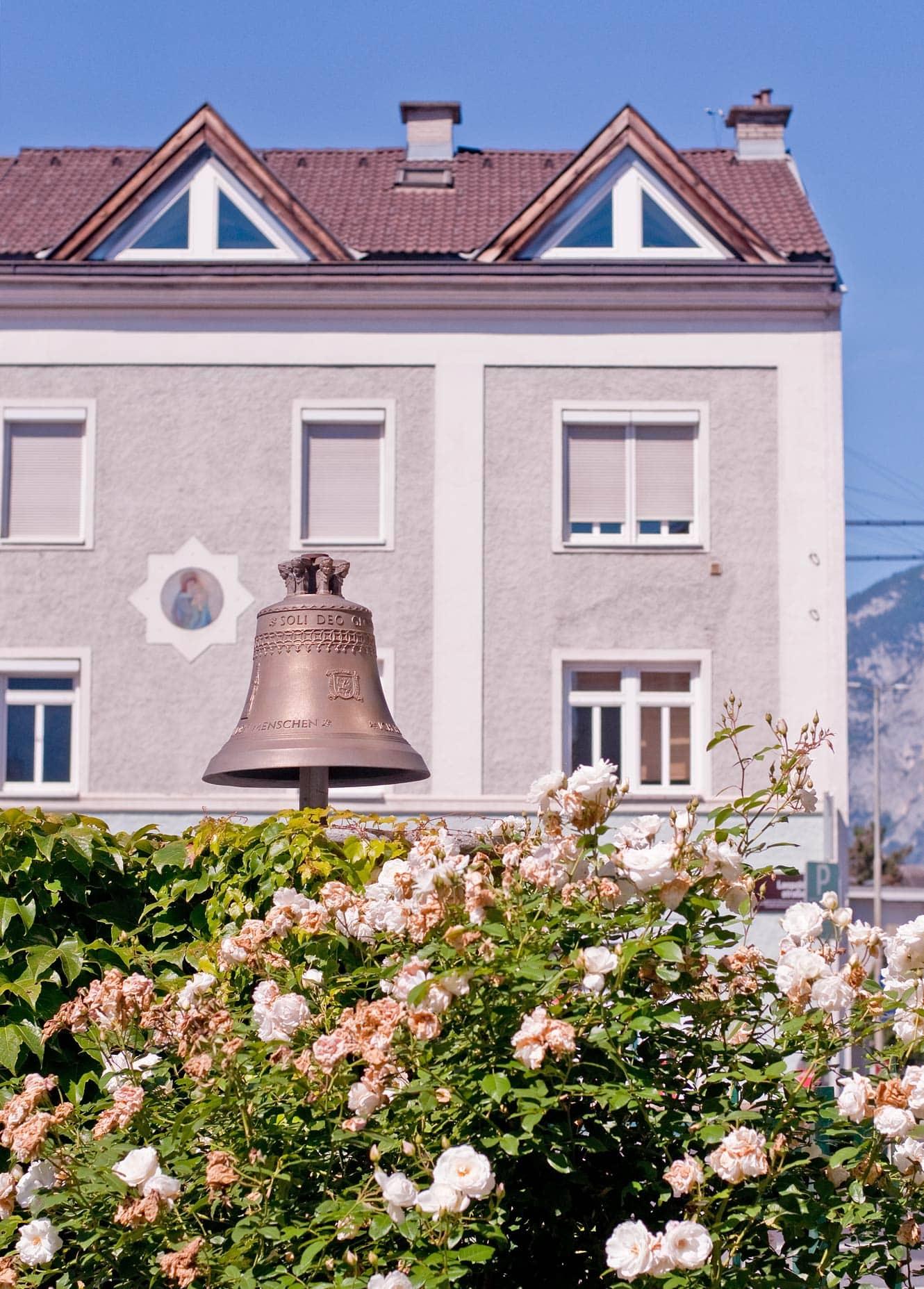 Grassmayr Museum in Innsbruck