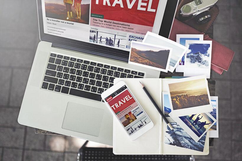 8x Wat zij zegt over solo-reizen en handige reistips