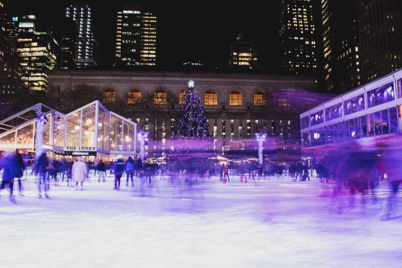 Beleef de kerstmagie van New York: wat is er in december te doen in NYC
