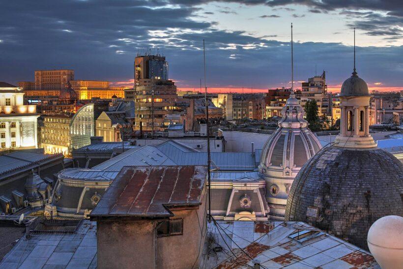 Boekarest: de nieuwe hoofdstad voor hippe stedentrippers