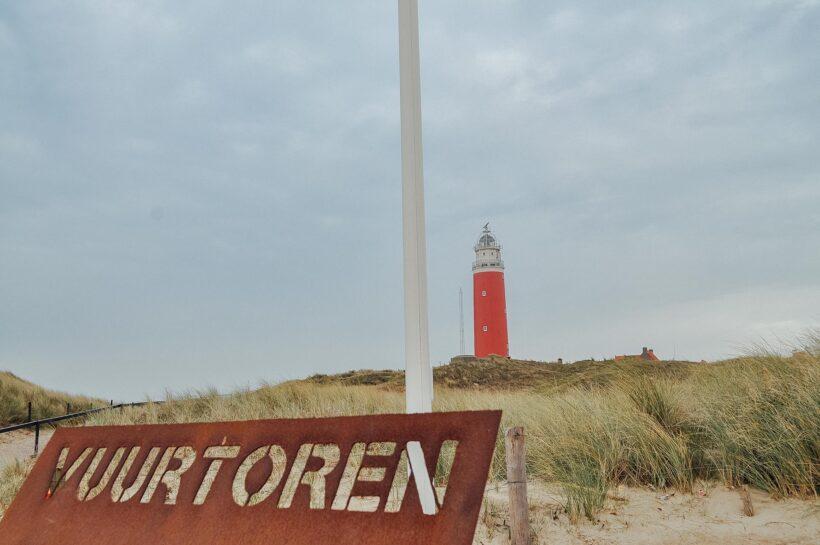 Waarom je Texel in de herfst (en winter) moet bezoeken