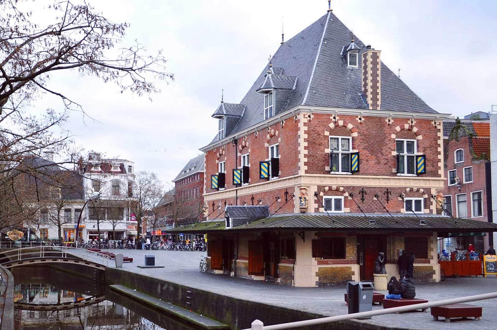 Genieten van lokale pareltjes in Leeuwarden