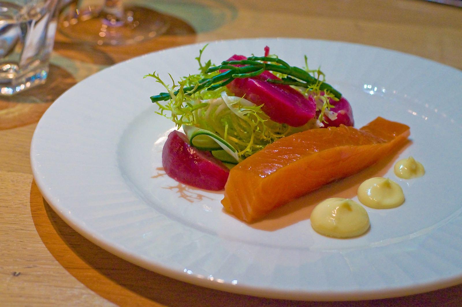 Heerlijk dineren bij Grand Café Post-Plaza