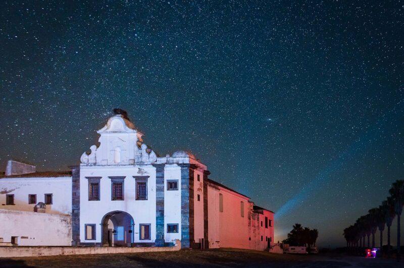 Uniek Starlight Tourism Destination: Alentejo