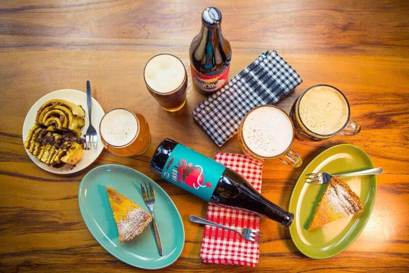 Maak een Capital Craft Beer Tour in Wellington, Nieuw-Zeeland