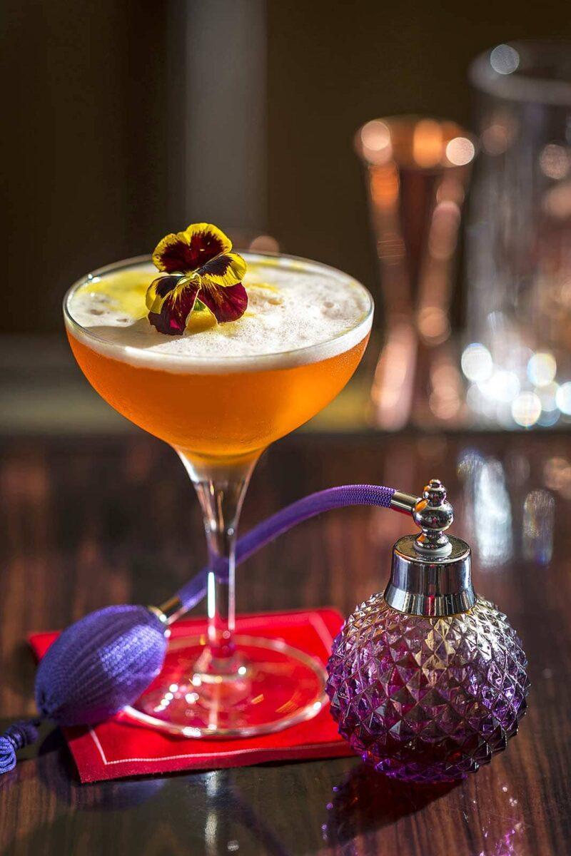 Dineren bij sterren-chefs in New York City: Cocktails bij Stinger