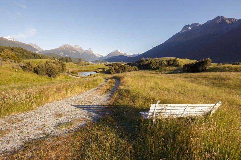 Paradijs in Nieuw-Zeeland, het bestaat echt!