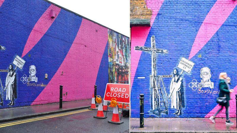 Reizen op Instagram vs realiteit: De straten van Londen