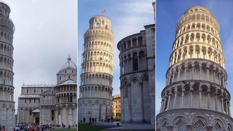Reizen op Instagram vs realiteit: De Toren van Pisa