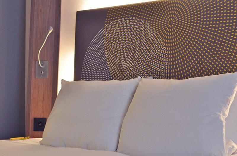 Overnacht in het comfortabele Mercure Hotel Amsterdam Airport